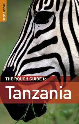 Tanzánia - Rough Guide