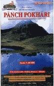 Panch Pokhari (No.50) térkép - Himalayan Maphouse