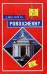 Pondicherry térkép - TTK