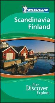 Scandinavia & Finnland Green Guide - Michelin