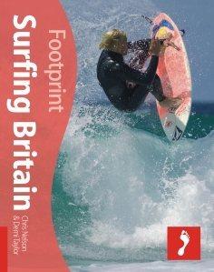 Surfing Britain - Footprint