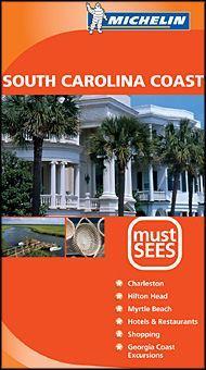 South Carolina Coast Must See - Michelin