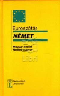 Német euroszótár