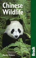 Chinese Wildlife - Bradt