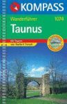 Taunus - Kompass WF 1074