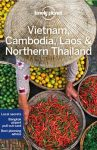 Vietnam, Cambodia, Laos & Northern Thailand, guidebook in English - Lonely Planet