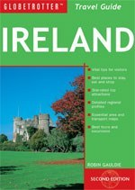 Ireland - Globetrotter: Travel Guide