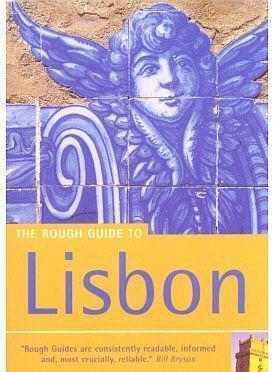 Lisszabon - Rough Guide