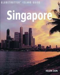 Singapore - Globetrotter: Island Guide