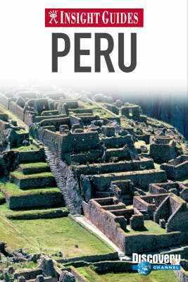 Peru Insight Guide