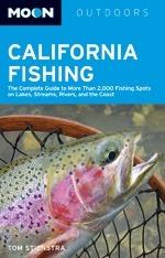 California Fishing - Moon