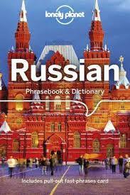 Orosz nyelv - Lonely Planet