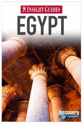 Egypt Insight Guide