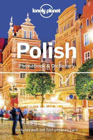 Lengyel nyelv - Lonely Planet
