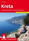 Crete, hiking guide in German - Rother