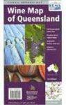 Queensland bortérkép - Hema
