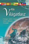Kis világatlasz - Topográf Kiadó