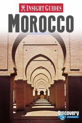 Morocco Insight Guide