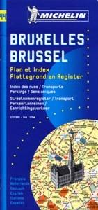 Brüsszel - Michelin