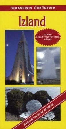 Izland - Sárga könyvek