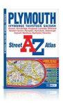 Plymouth atlasz - A-Z