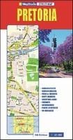 Pretoria térkép - MapStudio