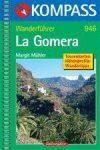 La Gomera - Kompass WF 946