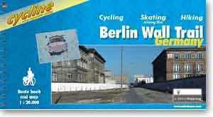 Berlin Wall Trail