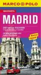 Madrid útikönyv - Marco Polo