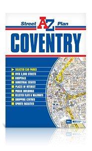 Coventry - A-Z