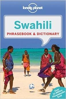 Szuahéli nyelv - Lonely Planet