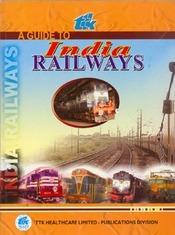 India vasúti kalauz - TTK