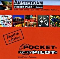 Amszterdam térkép - Pocket-Pilot