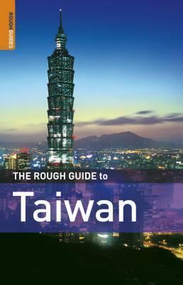 Tajvan - Rough Guide