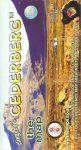 Cederberg térkép - Baardskeerder