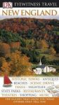 New England Eyewitness Travel Guide