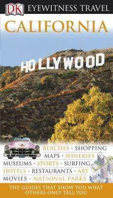 California Eyewitness Travel Guide