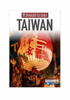 Taiwan Insight Guide