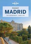 Madrid zsebkalauz - Lonely Planet