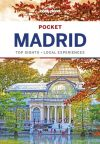 Madrid zsebkalauz - Lonely Planet