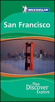 San Francisco Green Guide - Michelin