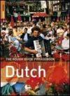 Dutch Phrasebook - Rough