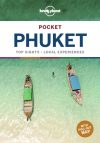 Phuket zsebkalauz - Lonely Planet