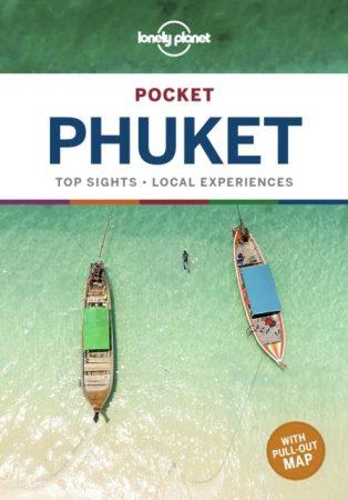 Phuket zsebkalauz - Lonely Planet
