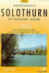 Solothurn - Landestopographie T 233