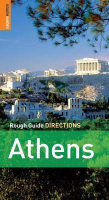 Athens DIRECTIONS - Rough Guide