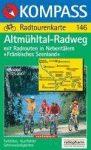 Altmühltal-Radweg - Kompass RWK 146