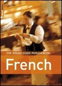 French Phrasebook - Rough
