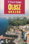 Italy, guidebook in Hungarian - Nyitott Szemmel