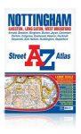 Nottingham atlasz - A-Z